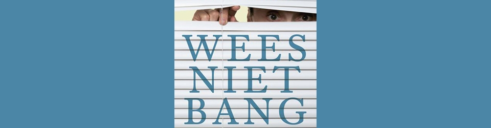 """""""Wees niet bang"""", CEO SERIS Danny Vandormael brengt nieuw boek uit"""