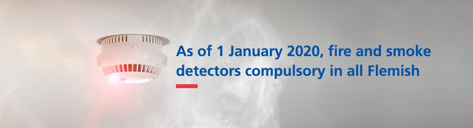 Best Smoke Detector 2020.As Of 1 January 2020 Fire And Smoke Detectors Compulsory In