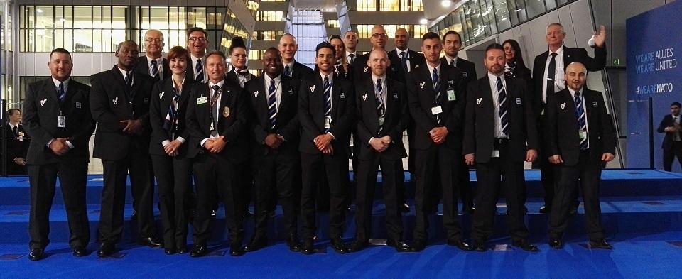 NATO & SERIS Security, een voorbeeld van security partnership!