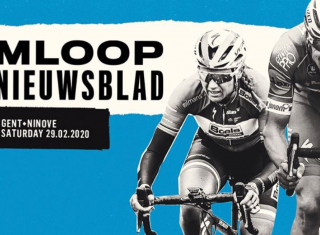 SERIS Security helps to protect Omloop Het Nieuwsblad