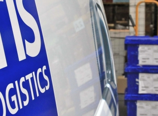 SERIS Logistics: important division within the SERIS group