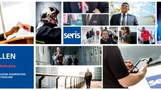 Covid19 - De SERIS Groep gemobiliseerd om de continuïteit van de veiligheid te behouden