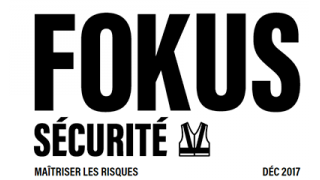 La Libre Belgique - Fokus Sécurité